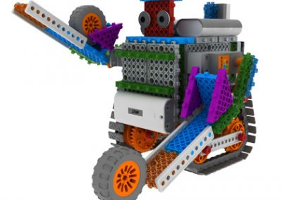 רובוט באולינג