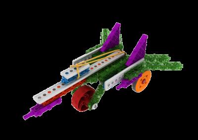 רובוט F-15