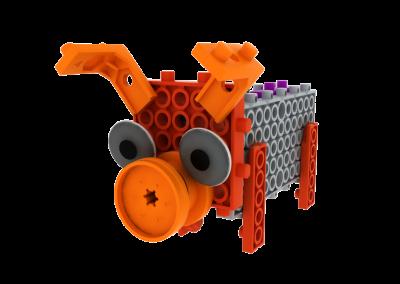 רובוט חזרזיר