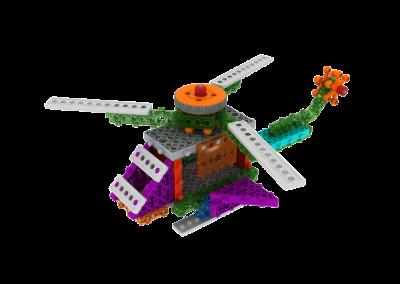 רובוט מסוק