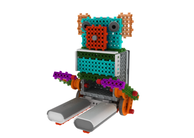 רובוט משחק
