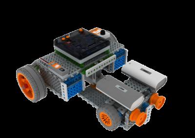 רובוט באמבו